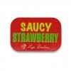 W7 Fruity Lip Balm-Saucy Strawberry