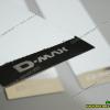 เสากลาง (2 ประตู) All New D-MAX (2012-ขึ่นไป)