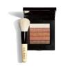 Bobbi Brown Bronze Shimmer Brick Set + Brush