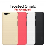 [พรีออเดอร์] Case Oneplus 5 NILLKIN Super Frosted Shield