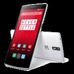ONEPLUS ONE Snapdragon 801 2.5GHz 3GB RAM 16/64 GB ROM 4G LTE
