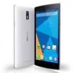 DOOGEE KISSME DG580 Smartphone 5.5 Inch qHD MTK6582 Android 4.4 Wake Gesture
