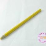 ดินสอเทียน เขียนผ้า สีเหลือง