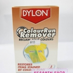 Dylon Color Run Remover (2ซอง)