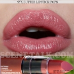 NYX Butter lipstick #BLS17-Pops