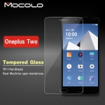 MOCOLO Premium Tempered Glass for Oneplus 2