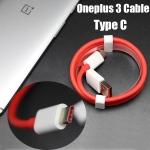 [พรีออเดอร์] สายชาร์จ Dash Oneplus 3 (USB C cable)