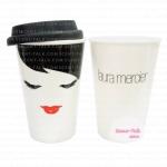 Laura Mercier Coffee Cup