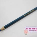 ดินสอเทียน เขียนผ้า สีน้ำเงิน