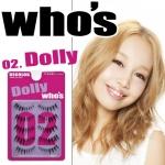 DECOLOG No.02 (Dolly)