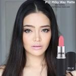 Mee Hydro Matte Lip Color #12 Milky Way Matte