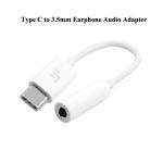 [พรีออเดอร์] หัวแปลง USB C to 3.5 mm. Audio