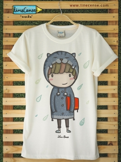 RainyBoy Cat
