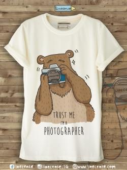PHOTO BEAR