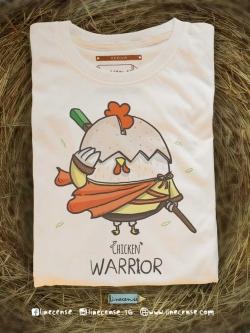 Chicken WARRIOR
