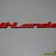 โลโก้ Hi Lander สีแดง Dmax thumbnail 1