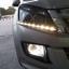 ไฟเดย์ไลท์ LED สีขาว All New D-MAX (2012-ขึ่นไป) thumbnail 2