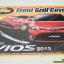 คิ้วกระจังหน้า All New Vios (2013-2014) thumbnail 1