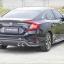 ชุดแต่งรอบคัน New Civic ค่าย Zercon (2016-ขึ่นไป) thumbnail 6