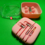 Xiaomi Piston Crystal Edition Rose Carmine Pink Earphones thumbnail 2