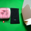 Xiaomi Piston Crystal Edition Rose Carmine Pink Earphones thumbnail 3
