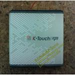 แบตเตอรี่เคทัช K-Touch E688 (TBE5906)