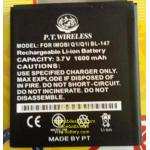 แบตเตอรี่ ไอโมบาย i-Style Q1 (BL-147)