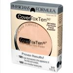 Physician's Formula CoverToxTen 50 Wrinkle Formula Face Powder Translucent Light