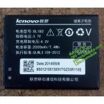 แบตเตอรี่เลอโนโว (Lenovo) A680 (BL-192)