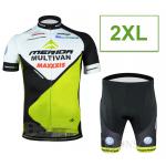 ชุดปั่นจักรยาน Merida 2015 ขนาด 2XL