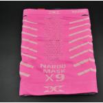 ผ้าบัฟ กัน UV สีพู 2