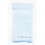 ปลอกแขน AQUA-X กัน UV (สีฟ้า)