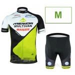 ชุดปั่นจักรยาน Merida 2015 ขนาด M