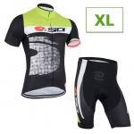 ชุดปั่นจักรยาน SIDI 2015 ขนาด XL