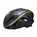 หมวก Bikeboy [สีดำ-สีรุ้ง]
