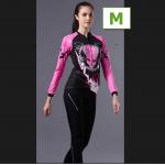 ชุดปั่นจักรยานผู้หญิง ขนาด M