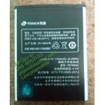 แบตเตอรี่เคทัช K-Touch W70 (TBT9608)