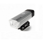 ไฟ USB สีเงิน