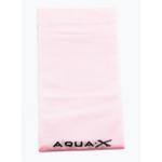 ปลอกแขน AQUA-X กัน UV (สีชมพู)