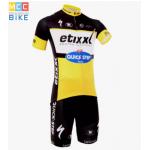 ชุดปั่นจักรยาน Erixx 2016 ขนาด S
