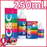 C&C Solution 250ml.