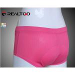 กางเกงปั่นจักรยาน boxer Realtoo ผู้หญิง ขนาด S