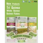 (ครบเซท 3 กล่อง 1000 บาท) Nathary Quinoa ควินัว ตราเนธารี่