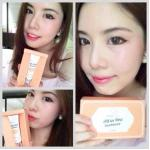 Trust Me Brand All in one sun lock spf 60pa+++ สีเบจ