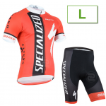 ชุดปั่นจักรยาน Speciallized 2015 ขนาด L