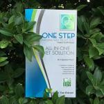 ONE STEP All in one diet solution natural way to get slim by CoB9