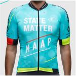 เสื้อปั่นจักรยาน แขนสั้น MAAP ขนาด S