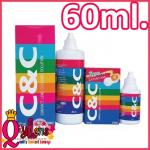 C&C Solution 60ml.