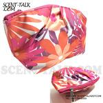 Clinique Summer cosmetic bag