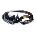 แว่นตา X400 เลนส์สีใส